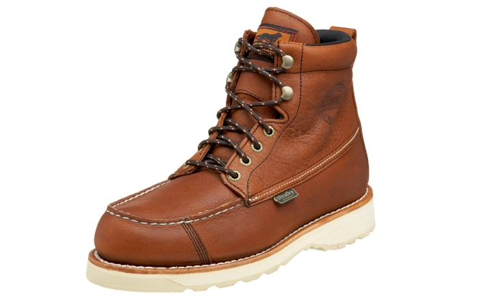 Irish Setter 838 Wingshooter Upland Boot
