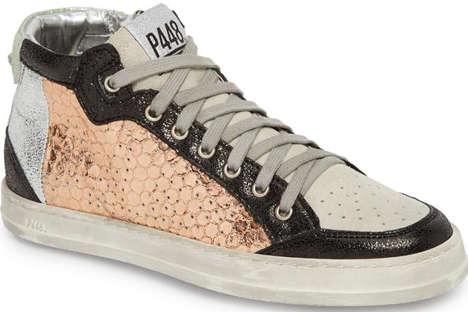 P448Love C Sneaker