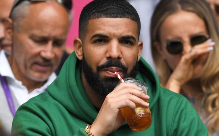 Did Drake Diss Adidas on Travis
