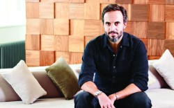 Farfetch CEO José Neves