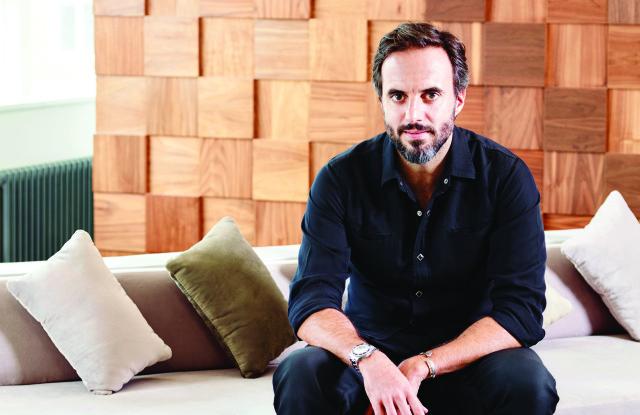 Farfetch CEO José Neves
