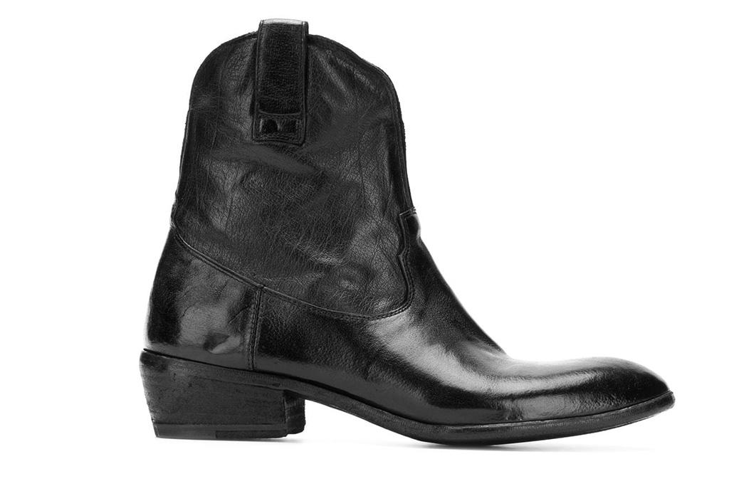 Fauzian Jeunesse boots