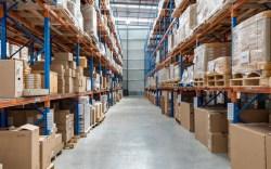 Flowspace warehouse