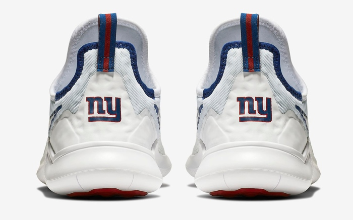 Nike Free TR 8 Gameday New York Giants