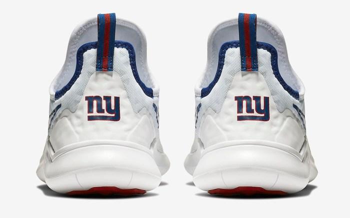 Nike Free TR 8 Gameday New York Giants
