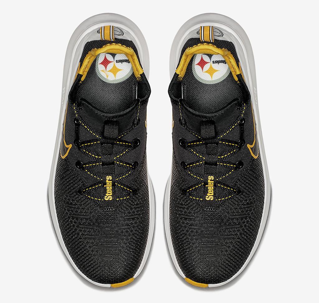 Nike Free TR 8 Steelers
