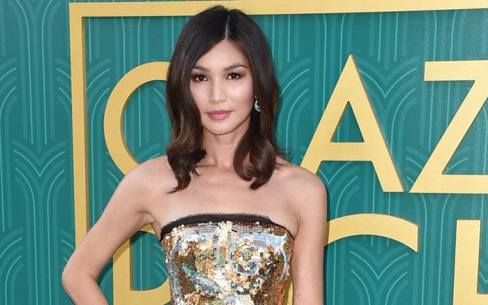 'Crazy Rich Asians' film premiere, Arrivals, Los Angeles, USA – 07 Aug 2018