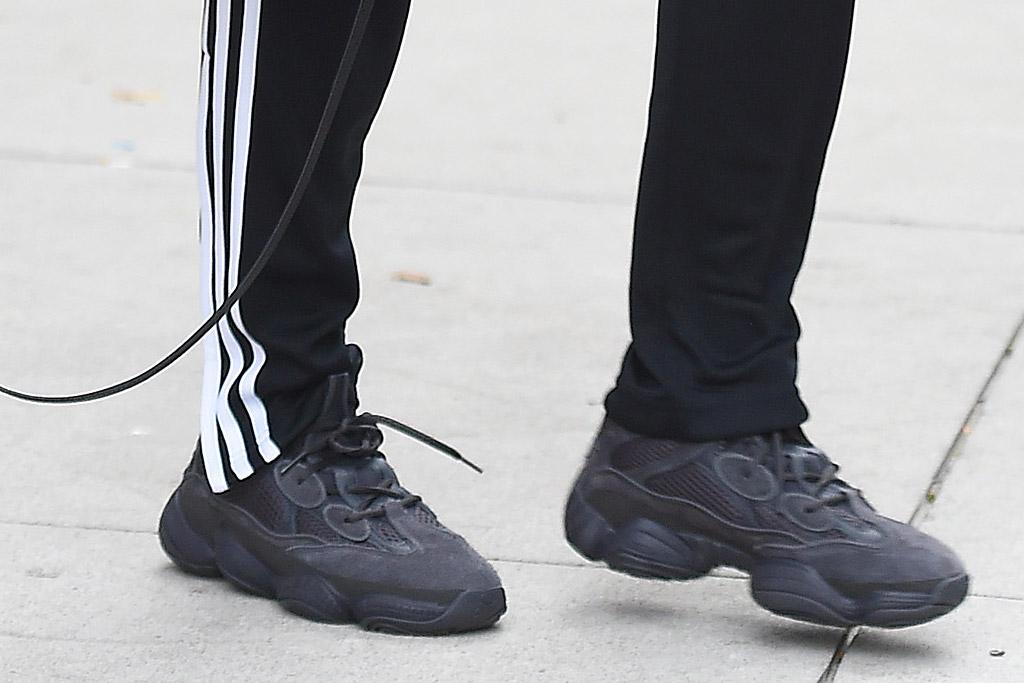 Hailey Baldwin shoes