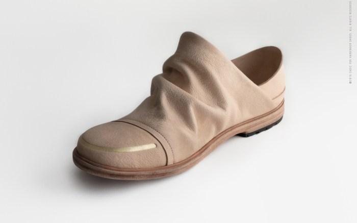 Harbinger loafer