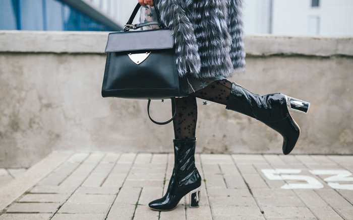 how to make boots more comfortable this fall