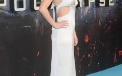 Jennifer Lawrence Fiercest Red Carpet Moments