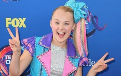 jojo siwa clothes, teen choice awards