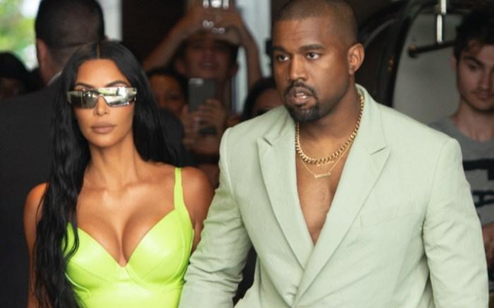 kim kardashian, kanye west, louis vuitton, 2 chainz wedding