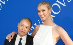 Jason Wu, Karlie Kloss, CFDA Fashion