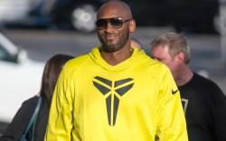 Kobe Bryant, Nike, Jimmy Kimmel