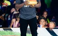 Kobe Bryant's Looks