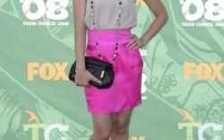 2008 Teen Choice Awards