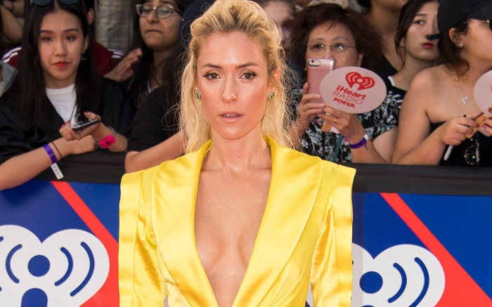 2018 iHeartRadio Much Music Video Awards – Arrivals, Toronto, USA – 26 Aug 2018