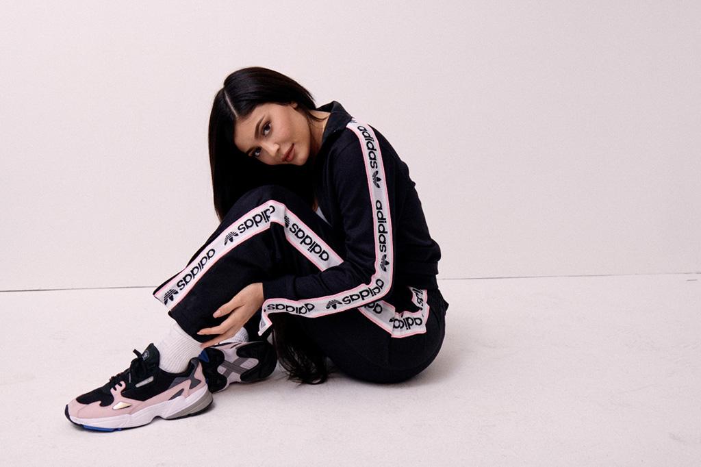 The Best Celebrity Shoe Partnerships In 2018 Footwear News