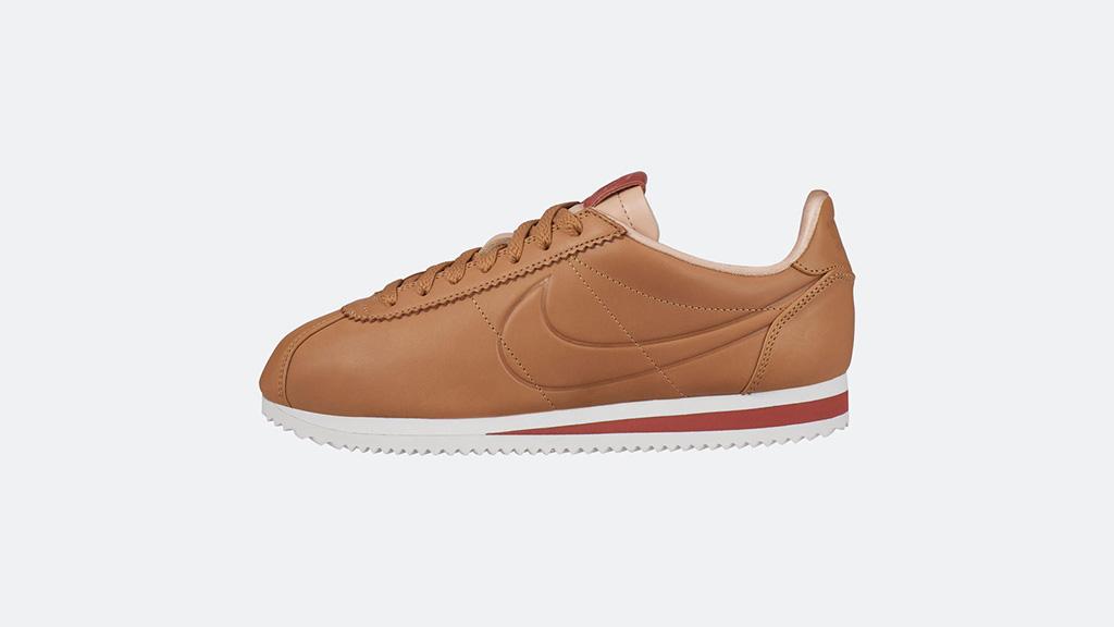 Nike La Cortez x Maria Sharapova sneakers