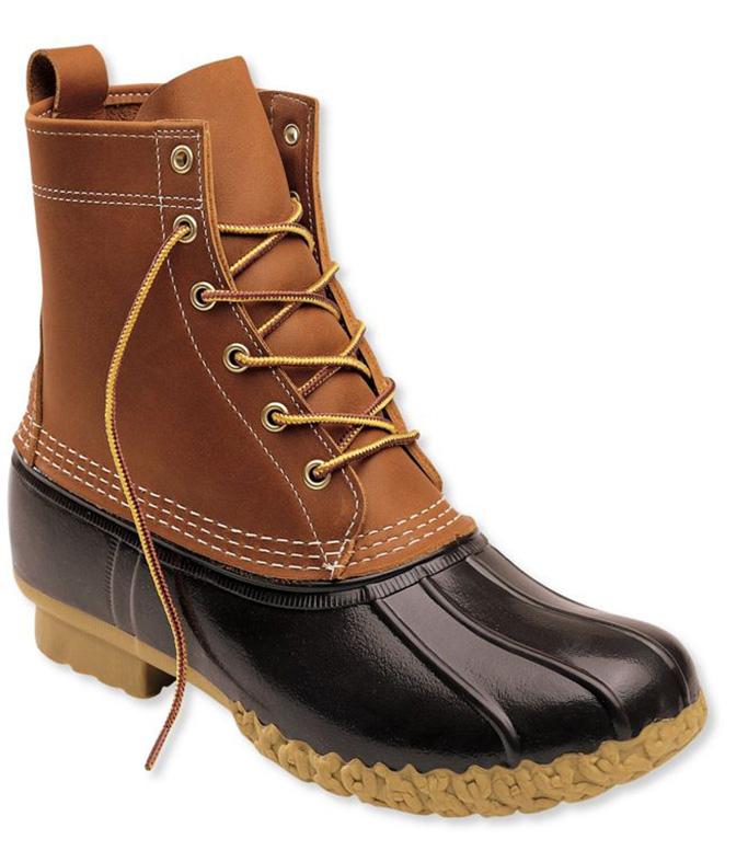 Bean Boots by L.L.Bean