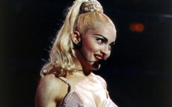 Happy 60th Birthday, Madonna: Look Back