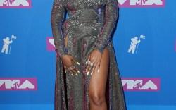 2018 MTV Video Music Awards Arrivals