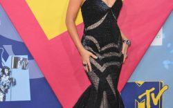 2008 MTV Video Music Awards Red Carpet