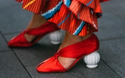 stockholm fashion week, street style