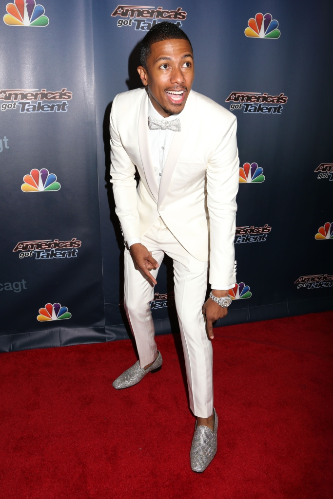 nick cannon most expensive shoes in the world, tom ford, red carpet
