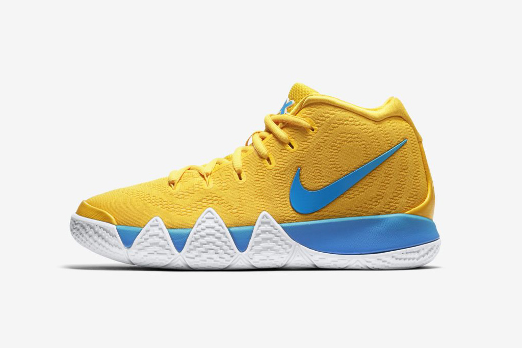 Kyrie 4 Cereal Pack Kids