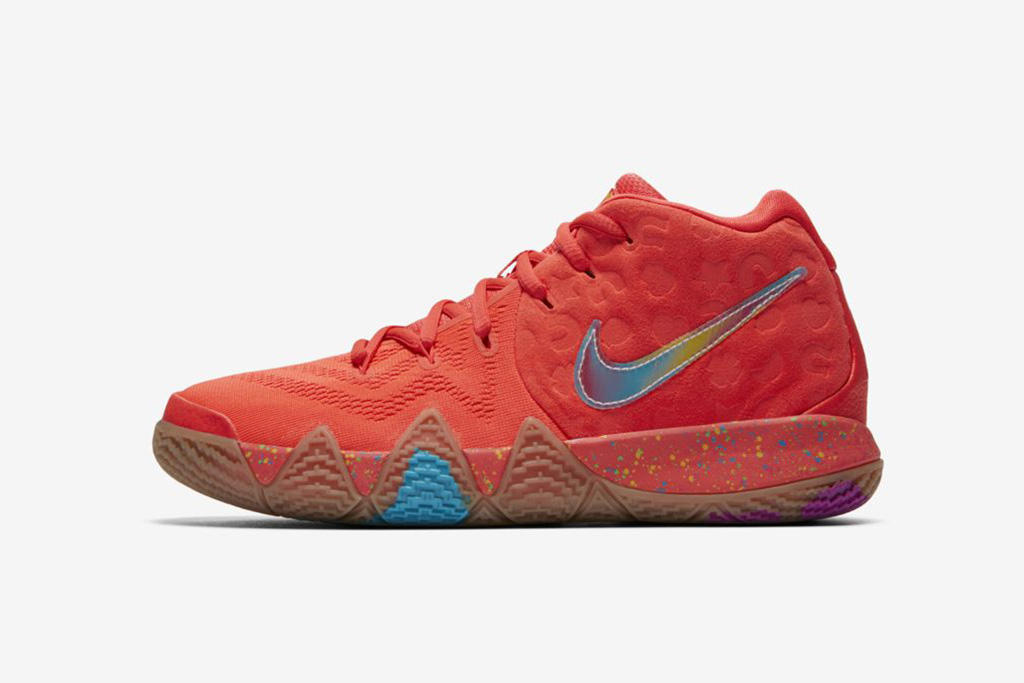 Kyrie 4 Lucky Charms Kids
