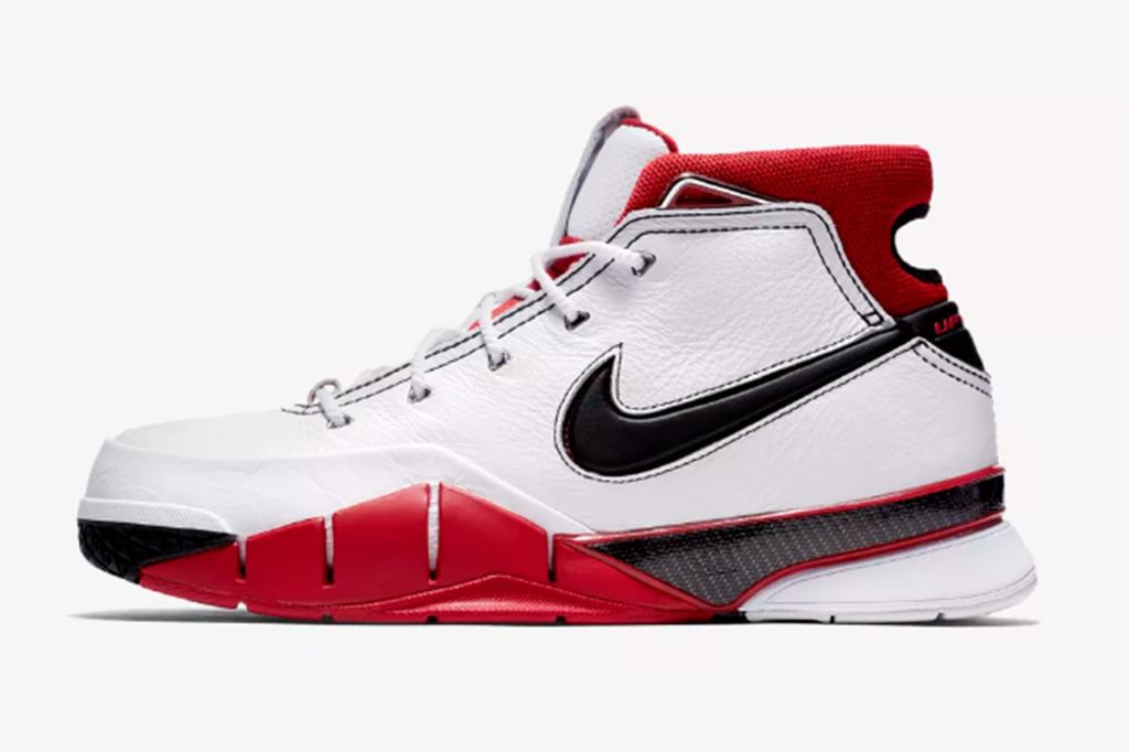 Nike Kobe 1 Protro Star Power