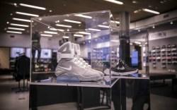Nike Soho store