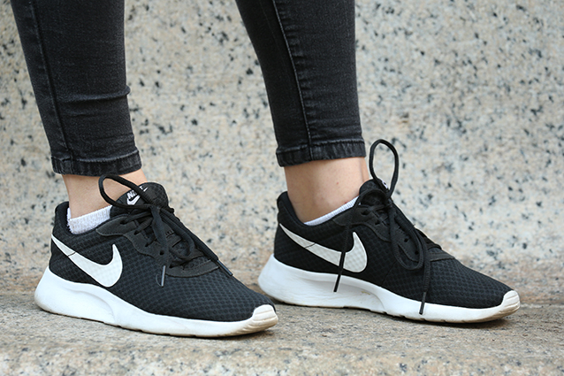 I Tried The Nike Tanjun To See If It Lives Up To Its Hype Footwear News