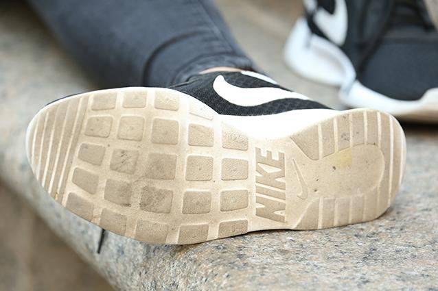 Nike Tanjun bottom