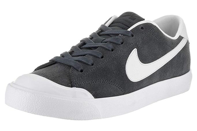 NikeZoom All Court CK Skate Shoe