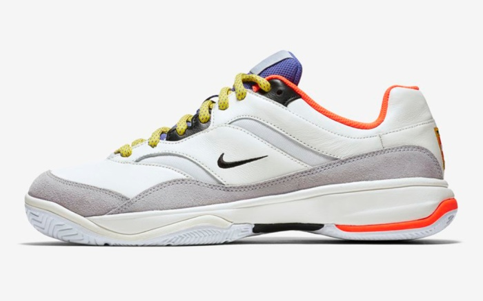 Nike Court Lite NYC