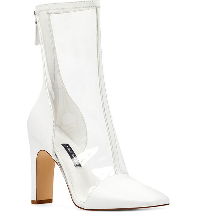 Nine West Quitend boot