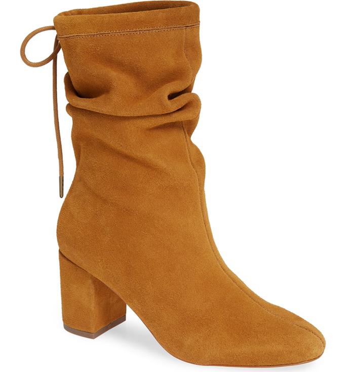 MatisseClint Boot