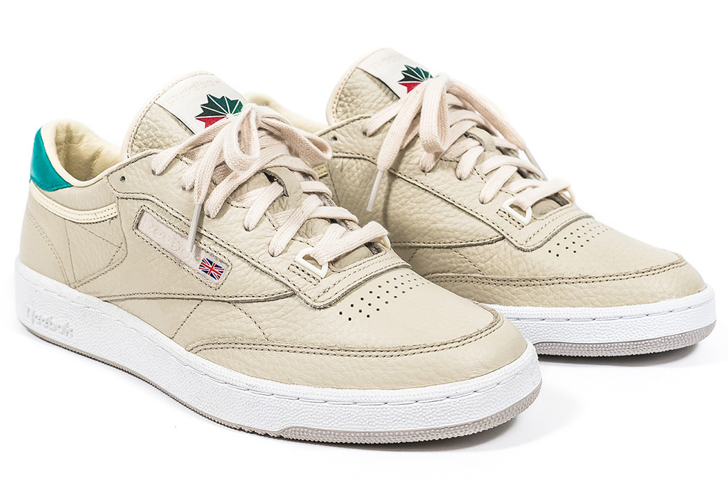 Packer Shoes Reebok Club C Marcial