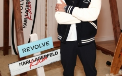 Karl Lagerfeld x Kaia Gerber Capsule Collection Launch