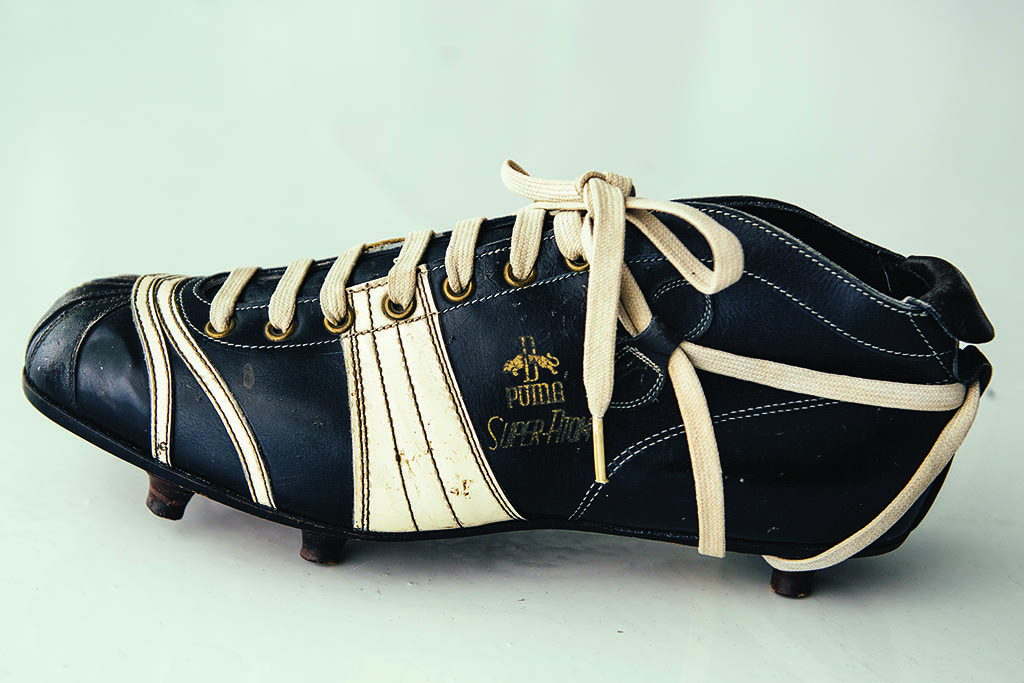 Important Shoes in Puma History
