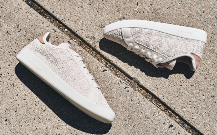 Reebok Cotton Corn Sneakers