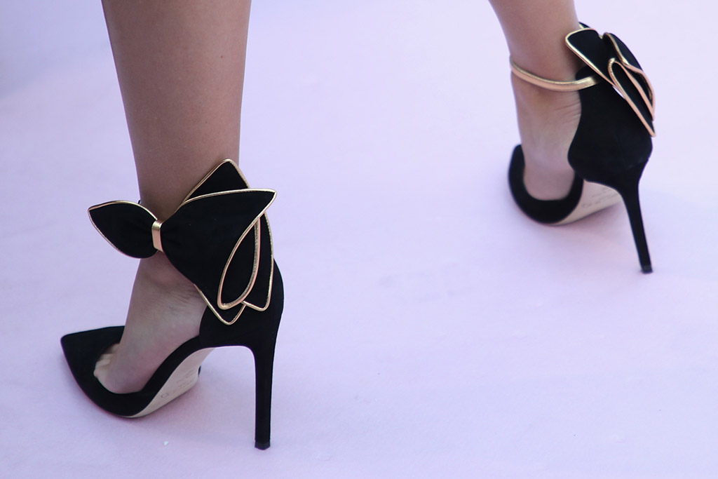Reese Witherspoon Jimmy Choo Shoes