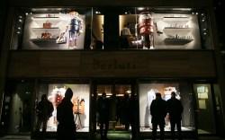 BERLUTI-mosphere Berluti Madison Avenue Store Opening,