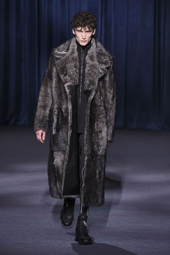 Givenchy fall 2018
