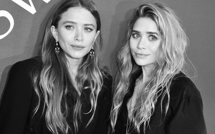 Mary-Kate Olsen and Ashley Olsen CFDA Fashion Awards, Arrivals, New York, USA - 04 Jun 2018