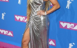 Jennifer Lopez's Best Fashion in 2018