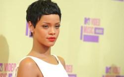 rihanna, 2012 MTV Video Music Awards